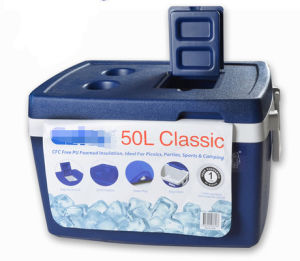 Ice Box, Cooler, Cooler Box 50L pictures & photos