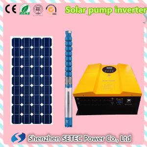 Inverter Pump Controler pictures & photos