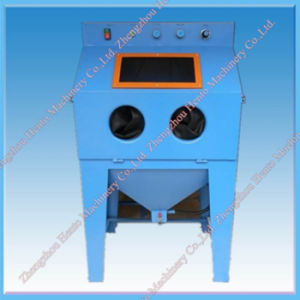 Professional Exporter of Small Sand Blasting Machine For Sale pictures & photos