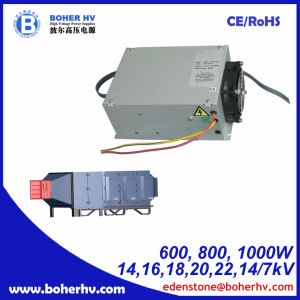 High Voltage Fume Purification Power Supply 800W CF06 pictures & photos