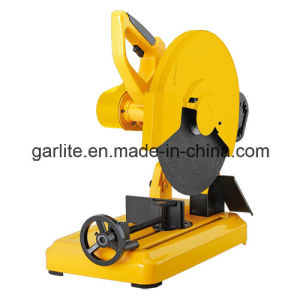 Belt Type Cut-off Saw 400mm pictures & photos