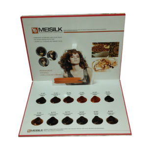 Meisilk Hair Color Cream 100ml pictures & photos