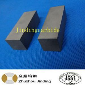 Sintered Tungsten Carbide Plate pictures & photos