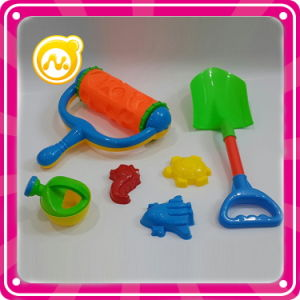 Plastic Beach Car Set Beach Bucket Kids Toy pictures & photos