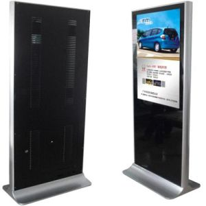 "55"" Highlight All-Weather Outdoor Digital Advertising Display"