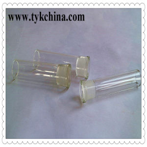 Borosilicate Skirted Cone for Smoking Pipe pictures & photos