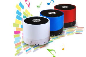 New Portable Bluetooth Speaker for Beat by Dre, Support Line in & TF Card