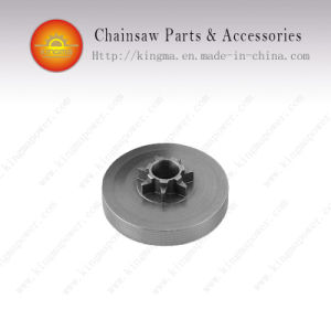 Chinese Chain Saw CS5200 Spare Parts (spur sprocket) pictures & photos