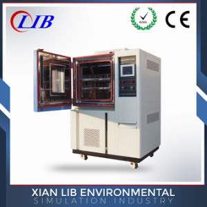 Automatic Temperature Humidity Testing Equipment Environmental Stability Testing Machine pictures & photos