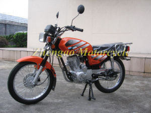 125cc Motorbike Cg125 Jaguar