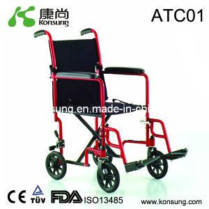 Wheelchair (ATC01)