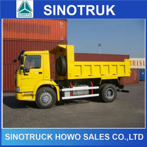 Dongfeng 6 Wheeler 5tons Cargo Truck Mini Light Dump Truck pictures & photos