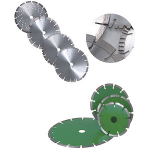 Diamond Saw Blade for General Purpose pictures & photos