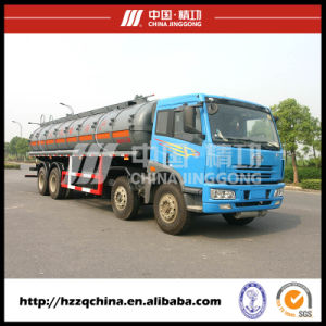 Chinese Manufacturer Offer Dongfeng Fuel Tank Transportation (HZZ5312GHY) with High Efficiency for Buyers pictures & photos