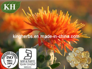 High Quality Natural Safflower Seed Oil Cold Press pictures & photos