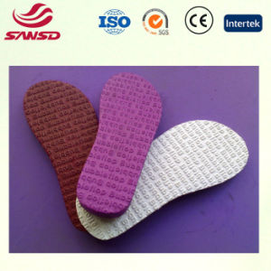 Shockproof Durable China Price EVA Rubber Sole pictures & photos