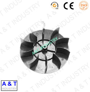 Zinc Casting Small Metal Parts for Industry Made in China pictures & photos