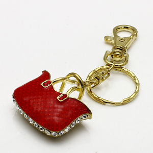 Fashion Alloy Jewelry Key Ring Key Chain  (KEY CHAIN -62) pictures & photos