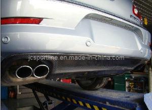 Carbon Fiber Rear OEM Diffuser for Passat CC Rear Bumper (JC-VWCC1004)