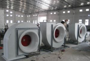 China Factory FRP Cooling Industrial Blower Fan pictures & photos
