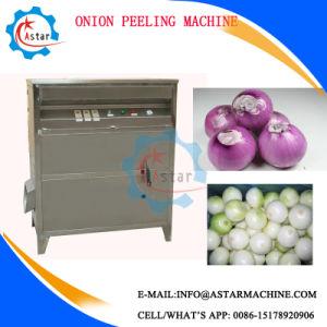500kg/H Onion Peeler Machine for Sale pictures & photos