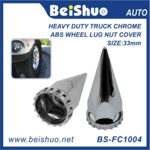 High Quality Heavy Duty Truck Wheel Lug Nut Cover pictures & photos