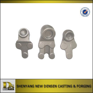 China Supplier Aluminium Casting Parts pictures & photos