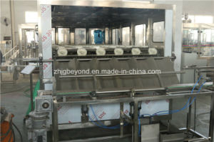 Automatic 5 Gallon Bottle Water Filling Equipment with Ce pictures & photos