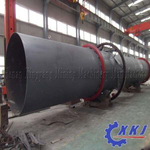 10tph Sand Rotary Dryer with ISO9001: 2008 (ZT2.0X20) pictures & photos