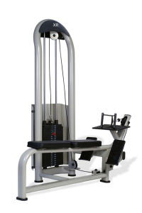 Gym Exercise Equipment Commercial Gym Equipment Horizontal Pull Machine Xc10 pictures & photos