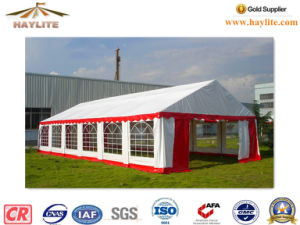 Romantic Wedding Party Promotional Exhibition Event Party Pagoda Tent pictures & photos
