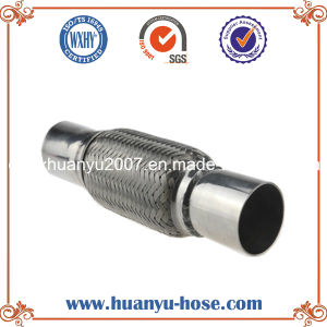 Double Layer Bellows Metal Flexible Pipe pictures & photos