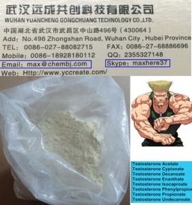 Drostanolone Enanthate 99.7% Masteron Enanthate with 100% Success Rate to UK, Canada pictures & photos