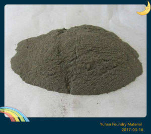 Exothermic-Insulating Agent for Iron and Steel Casting pictures & photos