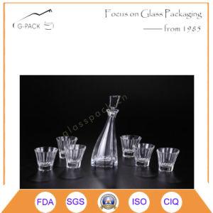 780ml and 800ml Glass Vodka Bottle/Liqueurs Bottle pictures & photos
