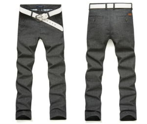Men′s Rugged Wear Relaxed Fit Jean pictures & photos
