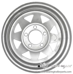 15 Inch Rims (Steel Wheel for Tyre) pictures & photos