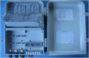 Optical Fiber Juntion Box
