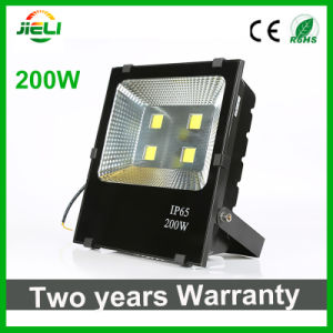 Two Years Warranty 200W Outdoor Floodlight LED Project Lighting pictures & photos