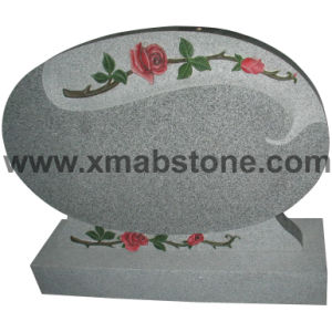 American Style Headstone / Markers pictures & photos