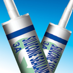 Quickly-Dry General Propose Neutral Silicone Sealant (3A)