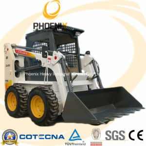 Similar Bobcat Mini Skid Steer Loader with CE (CSL663) pictures & photos