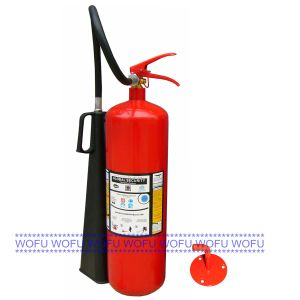 CO2 Fire Extinguisher in 10lbs for South American pictures & photos