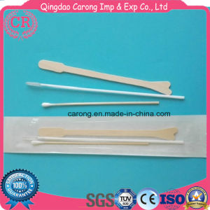 Cervix Sampler Gynecological Examine Kit pictures & photos