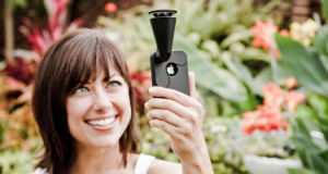 360 Degree Panoramic Camera Lens