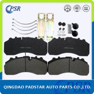 High Quality Truck Brake Pads with ECE-90 Certification Wva29087 pictures & photos