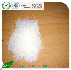 LDPE Virgin Granules HDPE Pipe Grade Blow Molding Grade pictures & photos