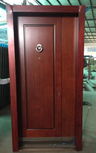Special Wooden Sound-Insulated /Soundproof Door pictures & photos