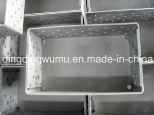 Molybdenum Boat for Vacuum Furnace pictures & photos