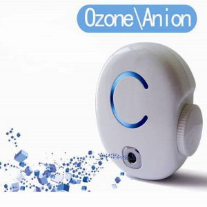 Portable Ozono Generador Ozone Air Purifier for Home Use pictures & photos